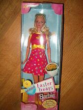 Easter Treats Barbie Doll 1999