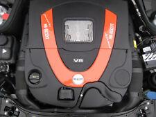 MH-DEZENT Leistungssteigerung + V-max Aufhebung E 500  Coupe  E 500 Cabrio  W207