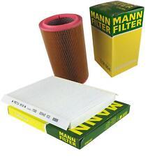 MANN-Filter SET Luftfilter Pollenfilter Inspektionspaket MLI-9690365