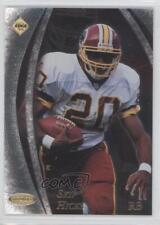 1998 Collector's Edge Masters #169 Skip Hicks Washington Redskins Football Card