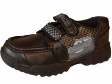 Chicos Pixar Cars Lightning McQueen Escuela Zapato UK6-UK12