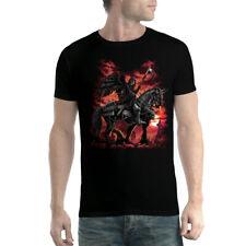 Spero patronum Deer T Shirt Top Harry Potter Cadeau Wizard mortellement Hallows