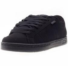 Etnies Kingpin Womens Trainers Black Lamy New Shoes
