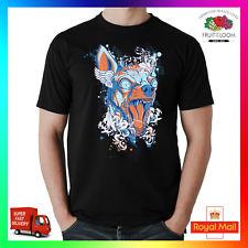 Angry Dog TShirt T-Shirt Tee Sassy Chihuahua Dog Pup Pupper Meme Funny Cute Doge