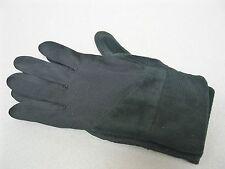 Snowboard Ski Winter Gloves Liners NWT Black Men's Mens Ladies #33082
