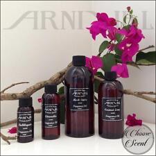 PREMIUM QUALITY FRAGRANCE OILS candle supplies SOAP MAKING wax OIL BURNERS bath