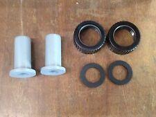 "Autotrol PVC Pipe Adapter Kit 3/4"""