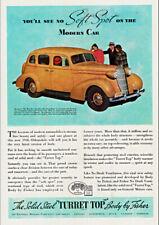 1936 Ford Convertible Sedan Factory Photo Ref. # 41972