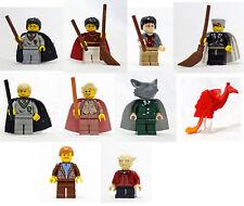 LEGO Harry Potter Minifigures Minifigure - Choose A Minifig