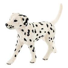 Schleich Farm Life Dalmatien Mâle Chien Animal Domestique Figurine Schleich