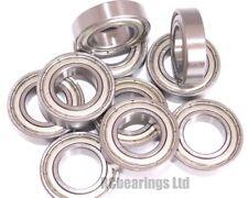15x28x7mm 15x28x7 Bearings Bearing Metal Rubber Seal shielded CODE 6902zz 6902rs