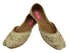 AU punjabi jutti khussa shoes flip flop indian shoes sandal slipper juti DD994