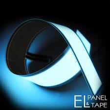 35 Mm x 320 mm el panel-conector central único-hoja de resplandor electroluminiscente