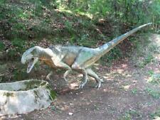 EORAPTOR GLOSSY POSTER PICTURE PHOTO raptor dinosaur velociraptor jurassic 1038