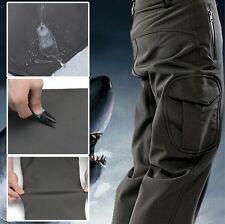 Outdoor Lurker Shark skin Soft Shell TAD V 4.0 Camouflage Waterproof Mens Pants