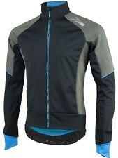 ROGELLI TRANI 4.0 Men's Winter Cycling Jacket softshell Windproof Insulated 3XL