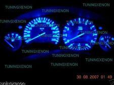 3 led compteur bleu bmw 316 318 320 325 328 330 e36 M3