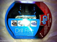SE 200 300 Sport Clip Hydrofoil Stabilizer Drilless No Drill Adapter 73434 73435
