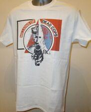 MDC Millions Of Dead Cops Thrash Hardcore Punk Music T Shirt Dead Kennedys 143