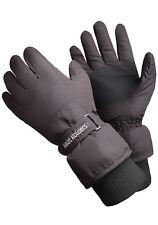 Heat Holders - Homme hiver chaud polaire isolant imperméable gants ski thermique