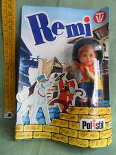 BOX PUPPEN DOLL PUPPE ANIME/MANGA 70/80 VINTAGE TOY POLISTIL 1979-REMI no heidi