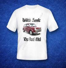 British Classic il vero Mini, appassionati T Shirt