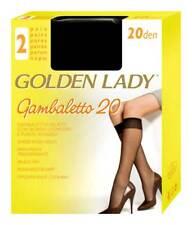 40 Paia gambaletto donna Golden Lady filanca con bordo comfort art Gambaletto 20