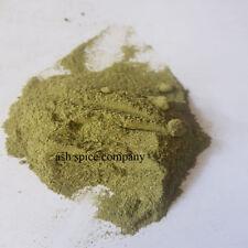 Indigofera Tinctoria Indigo Black Henna Leaf Powder Premium Quality Free UK P&P