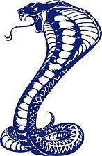 Large Snake Naja Cobra Serpent Reptile Car Truck Boat Window Vinyl Decal Sticker