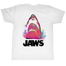 Jaws Movie Thriller Spielberg Jawzzz Adult T-Shirt Tee