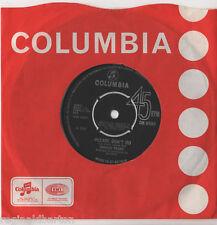 "Donald Peers - Please Don't Go 7"" Single 1968"