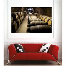 Affiche poster cave à vins 9721690