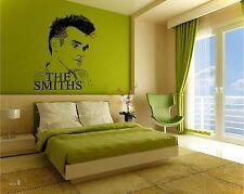 Los Smiths-Pared Arte Pegatina