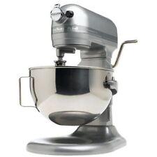 KitchenAid Pro Stand Mixer 450-W 5-QT RKG25H0XMC All Metal Metallic Chrome