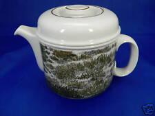 Thomas Scandic Teekanne mit Gräsern