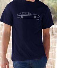 Lotus Excel silhouette t-shirt