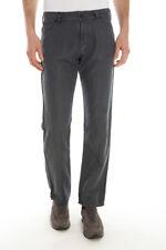 Pantaloni Armani Jeans AJ Jeans Trouser -50% Uomo Nero C6J15EGcam-20 SALDI