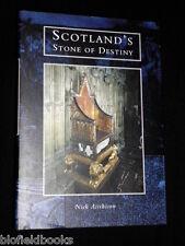1 of 1 - Scotland's Stone of Destiny: Myth, History & Nationhood-Nick Aitchison-2000-1st