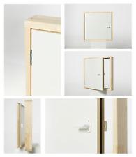 t ren aus holz g nstig kaufen ebay. Black Bedroom Furniture Sets. Home Design Ideas