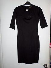 Kardashian Kollection Body-Con Back Feat Dress