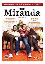 Miranda Hart Complete Series 2 DVD All Episodes Second Season Original UK NEW