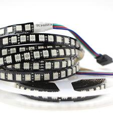 5m 600 LED RGB Strip Band Leiste Lichtkette SMD Licht-Streifen wasserdicht 24V