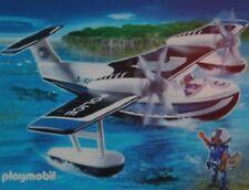 Playmobil -- Pièce de rechange -- Avion 4445 --