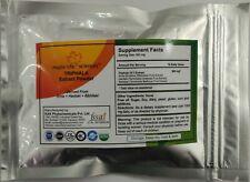 Triphala Extract Powder Supports Digestive System Amla Haritaki Bibhitaki