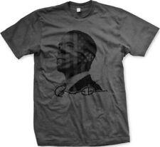 President Obama Signature American America USA Mens T-shirt