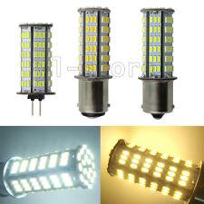 G4/BA15S/1156/BA15D/1142 LED Light Bulb S8/T6 126 3014 SMD AC/DC 11-28V Lamp