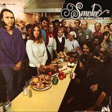 smoke - at georges coffee shop  ( USA 1969) CD