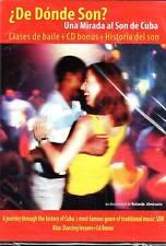 De Donde Son? Una Mirada Al Son De Cuba    CD/DVD