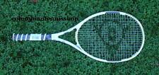 New Dunlop M-Fil 700 110 7 Hundred strung tennis racket org. $199 last ones