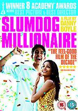 Slumdog Millionaire (DVD, 2009)